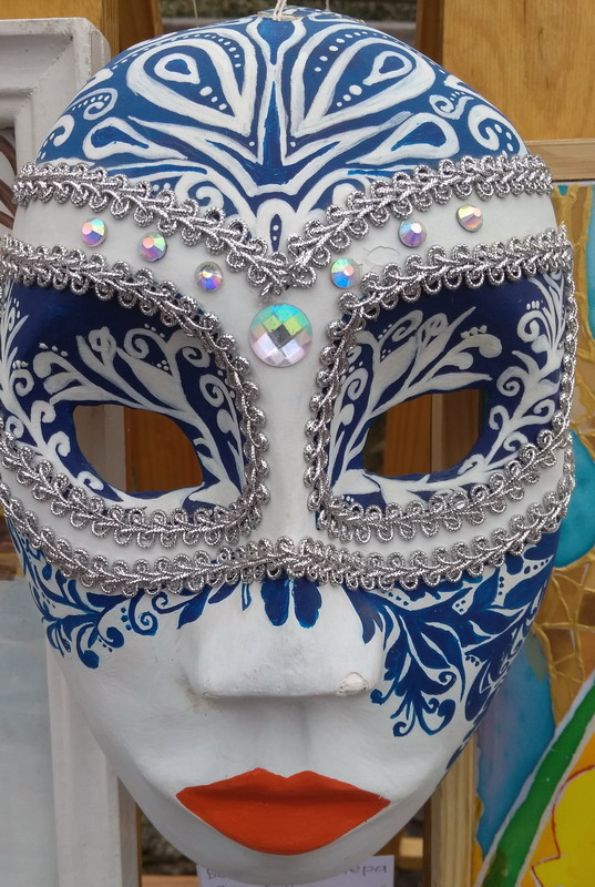 Название: Карнавальная маска.jpg Просмотров: 85  Размер: 179.8 Кб