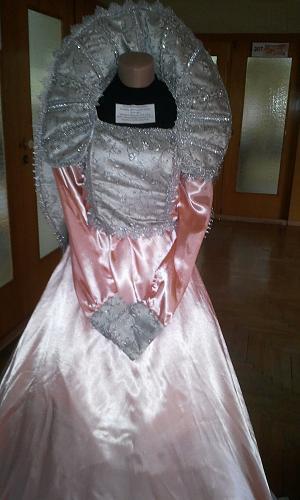 Нажмите на изображение для увеличения Название: Платье принцессы.jpg Просмотров: 132 Размер:65.2 Кб ID:1093