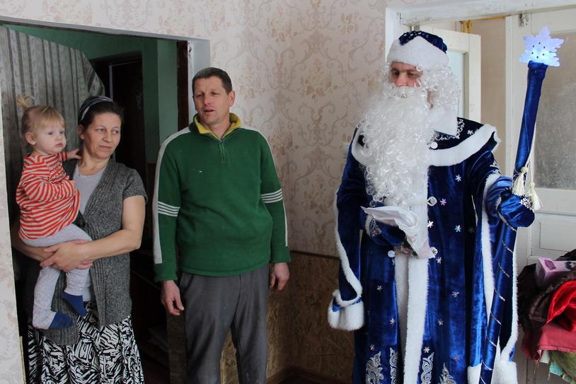Название: Дед Мороз и многодетные родители.JPG Просмотров: 101  Размер: 156.2 Кб