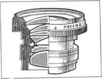 Название: Объектив. Схема основных элементов.jpg Просмотров: 68  Размер: 7.2 Кб