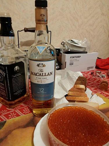 Нажмите на изображение для увеличения Название: Виски на новый год и красная икра.jpg Просмотров: 125 Размер:98.4 Кб ID:1396