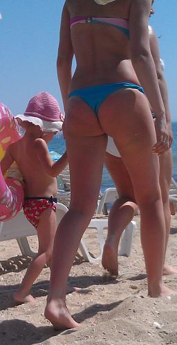 Нажмите на изображение для увеличения Название: Женская попка на пляже.jpg Просмотров: 268 Размер:60.1 Кб ID:1282