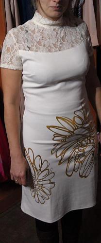 Нажмите на изображение для увеличения Название: Белое платье.jpg Просмотров: 266 Размер:67.2 Кб ID:622