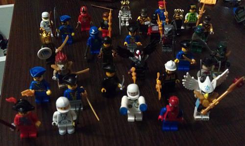 Нажмите на изображение для увеличения Название: Lego.jpg Просмотров: 809 Размер:67.6 Кб ID:602