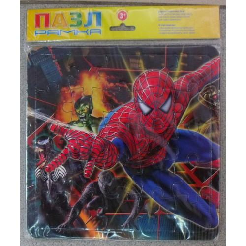 Название: Pazl_ramka_Spider_Man-500x500.jpg Просмотров: 382  Размер: 68.5 Кб