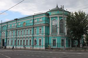 Нажмите на изображение для увеличения Название: Московская государственная картинная галерея Ильи Глазунова.jpg Просмотров: 246 Размер:99.5 Кб ID:503