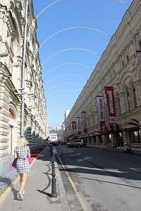 Нажмите на изображение для увеличения Название: Улицы Москвы и москвичка.jpg Просмотров: 206 Размер:98.9 Кб ID:508