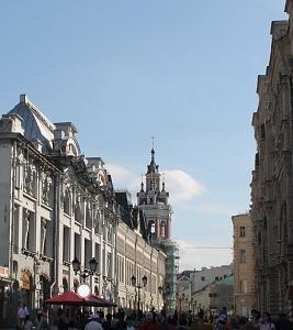 Нажмите на изображение для увеличения Название: Улицы Москвы у Кремля.jpg Просмотров: 213 Размер:93.6 Кб ID:510