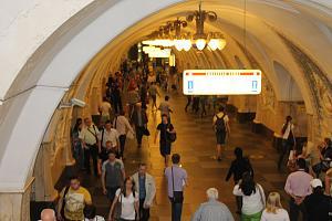 Нажмите на изображение для увеличения Название: Метро в Москве.jpg Просмотров: 198 Размер:75.6 Кб ID:517