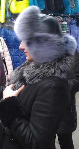 Нажмите на изображение для увеличения Название: Женская шапка ушанка.jpg Просмотров: 248 Размер:60.1 Кб ID:601
