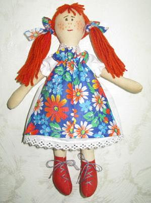 Название: кукла Малаша,рост 33 см.jpg Просмотров: 194  Размер: 57.5 Кб