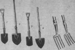 Название: Лопаты садово-огородные.jpg Просмотров: 84  Размер: 5.7 Кб