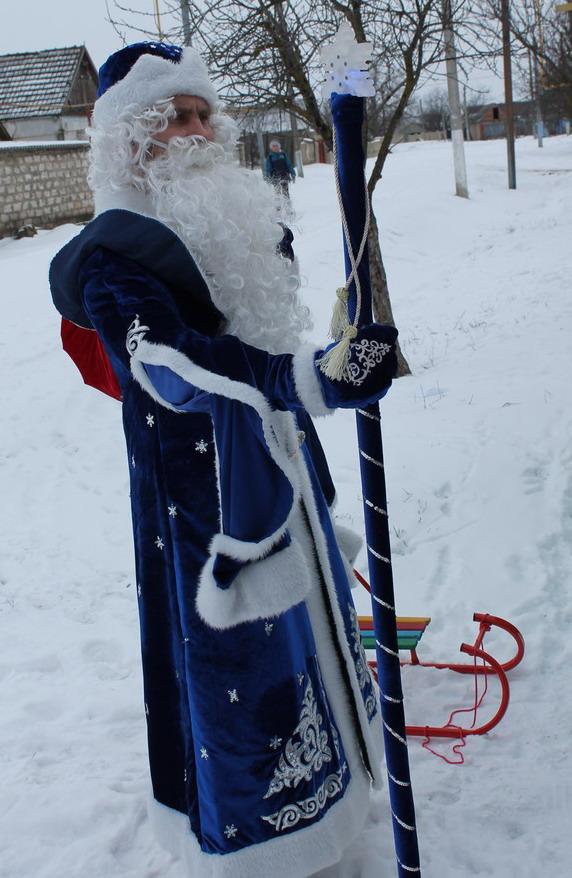 Название: Дед мороз пришел.JPG Просмотров: 174  Размер: 152.7 Кб