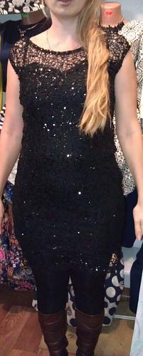 Нажмите на изображение для увеличения Название: Черное прозрачное платье.jpg Просмотров: 301 Размер:53.0 Кб ID:615