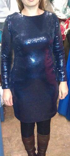 Нажмите на изображение для увеличения Название: Блестяще-синее платье.jpg Просмотров: 263 Размер:54.7 Кб ID:616