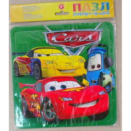 Название: Pazl_ramka_Cars-500x500.jpg Просмотров: 291  Размер: 76.7 Кб