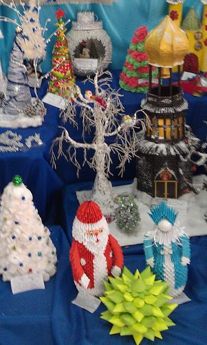 Нажмите на изображение для увеличения Название: Дед Мороз и Снегурочка.jpg Просмотров: 253 Размер:98.5 Кб ID:624