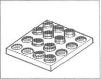 Название: Хранение пленок, свернутых в рулончики.jpg Просмотров: 34  Размер: 5.4 Кб